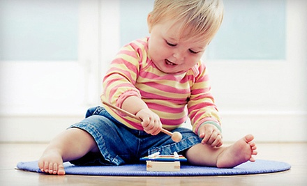 Children's Clothing, Gifts, or Furniture from USA Baby and Kids (Up to 56% Off). Two Options Available.