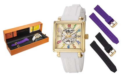Stuhrling Women's Watch Gift Sets