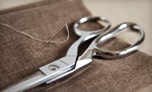 Tailoring and Dry-Cleaning Services at Colvin Cleaners (Up to 57% Off). Two Options Available.