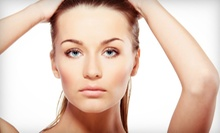 One or Two Fraxel Laser Treatments at LaserTouch Aesthetics (Up to 81% Off)