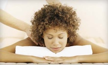 One or Two 60-Minute Massage or One or Two 90-Minute Massages at Finishing Touch Therapeutic Massage (Up to 55% Off) 