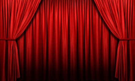 Cena de Eventos — Teatro Sá da Bandeira: bilhete para o espetáculo Toda a Gente Tem Um Amigo Preto por 5€