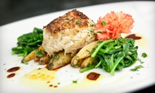 French-Southern Cuisine for Lunch or Dinner at M Bistro (Half Off)