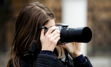 $49 for Three-Hour Digital-Photography Workshop from Rhode Island Photography Workshops ($150 Value)