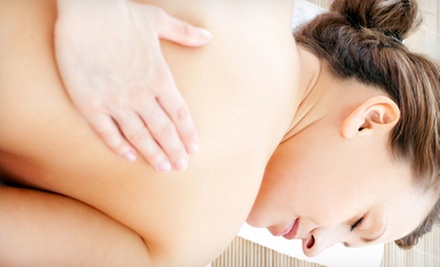 $39 for One 60-Minute Swedish Massage at Keep It Young ($80 Value)