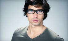 $29 for an Eye Exam and $200 Toward Pair of Prescription Glasses at Cohen's Fashion Optical ($250 Value)