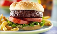 $12 for a Burger Lunch for Two at Bailey's Casual Dining (Up to $25.97 Value)