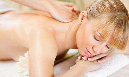 One or Two 60-Minute Massages at Tranquil Spirit Wellness (Up to 42% Off)