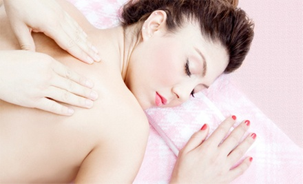 60- or 90-Minute Massage at Beautiful by Susie (Up to 53% Off)