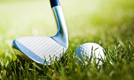 $99 for 10 Rounds of Golf at 10 Premier Las Vegas Golf Courses for Four from Golf Pack USA ($3,150 Value)