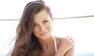 One Or Three Facials At Detweiler Laser & Aesthetic Center (up To 56% Off)