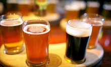 Three-Hour Beer-Brewing and Winemaking Class for Two or Four at The Home Vintner (Up to 65% Off)