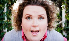 Fortune Feimster and Dana Goldberg Comedy Show at Wall Street Nightclub on June 23 at 12:30 p.m. (Up to $23 Value)
