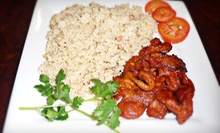 Filipino Food at Filipino Cafe (Up to 53% Off). Two Options Available.