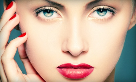 20 Units of Injected Cosmetic Treatment or a Dermal Filler Treatment at Rejuvederme (Up to 59% Off)