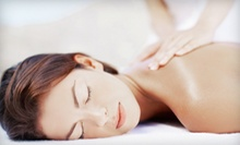 One 60- or 90-Minute Massage at A Touch of Napa Massage &amp; Wellness Clinic (Up to 57% Off)