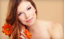 Facial with Optional Microdermabrasion at Huntington Harbour Skincare (Up to 66% Off)