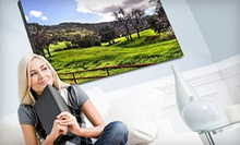 Custom Gallery-Wrapped Canvas Prints from Gallery Art (Up to 93% Off). Three Sizes Available.