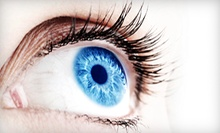 $1,850 for LASIK Surgery at Vision One Lasik Center ($4,400 Value)