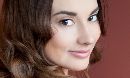 Two or Four Radiofrequency Facials at Morit Cosmetics, Inc. (Up to 55% Off)