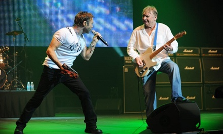 Bad Company and Lynyrd Skynyrd at Jiffy Lube Live on Saturday, July 19, at 7 p.m. (Up to 42% Off)