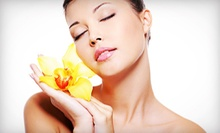 One or Two Chemical Peels, or Facial-Rejuvenation Package at Orchid Laser & Body (Up to 64% Off)
