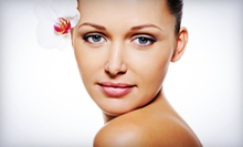 Facials at Image 2000 Body Rejuvenation Center (Up to 72% Off). Three Options Available.