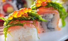 $15 for $30 Worth of Asian Fare at Kang's Asian Bistro