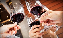 $69 for a Three-Month Wine-Club Membership at CR Urban Lounge ($150 Value)