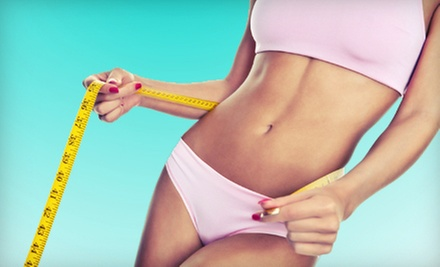One, Three, or Five Lipo-Light Body-Contouring Treatments at Health Concept Slim Wrap and Wellness (Up to 73% Off)