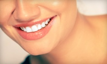 $99 for a Zoom! Teeth Whitening from Albert W. Nottoli, D.D.S. ($450 Value)