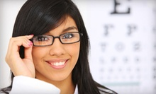 $73 for $145 Worth of Eye Exams at Spring Eye Care