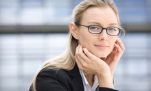 $39 for Eye Exam and $100 Toward Glasses or Contacts at Modern Eyez Vision Clinic ($175 Value)