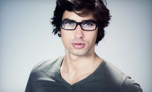 $50 for $200 Toward One Complete Pair of Prescription Glasses with Lenses and Frames at Pearle Vision