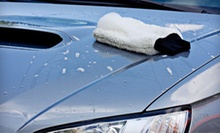 Three or Six Car Washes or Interior and Exterior Detail at Klean Karz Atl (Up to 68% Off)