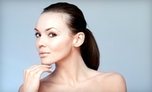 One or Two One-Hour Anti-Aging Microcurrent Sessions at Beautiful Image Anti-Aging (Up to 71% Off)