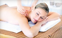 One or Three Swedish Massages at Massage By Bobbilee (Up to 56% Off)