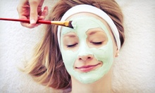 One or Three Customized Facials at Elicia Riggi Esthetics – Cut Loose Salon (Up to 60% Off)