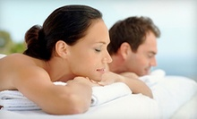 60-Minute Royal Retreat Massage for One or 60- or 120-Minute Couples Massage at D2 Day Spa (Up to 65% Off)