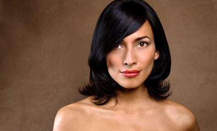 Haircut Package at Art's House of Beauty (Up to 60% Off). Three Options Available.