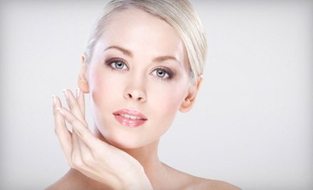 One or Three Chemical Peels or Microdermabrasion Treatments at Sondarya Health n Spa (Up to 55% Off)