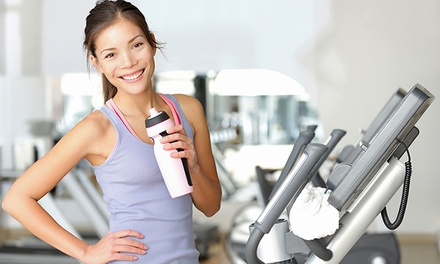 $49 for a Two-Month Gym Membership with Unlimited Tanning and Classes at Fitness Unlimited ($219 Value)