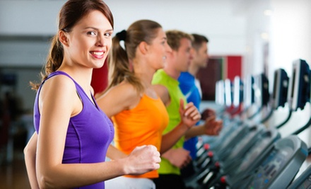 10, 20, or 30 Days of Gym Access at City Fitness Philadelphia (Up to 96% Off)