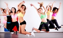10 or 20 Fitness Classes at Curves Studio (Up to 78% Off)