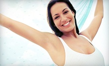 Six Laser Hair-Removal Treatments for a Small or Medium Area at Clear Touch Medical Spa (Up to 86% Off)