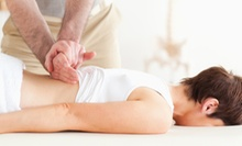 $29 for a Chiropractic Consultation with X-rays and Adjustment at Czulada Chiropractic ($180 Value)