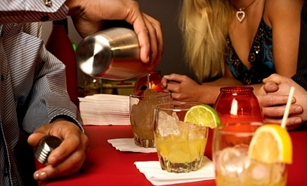 One- or Two-Week Bartending Course for One or Two at Mixology Bartending Academy (Up to 55% Off)