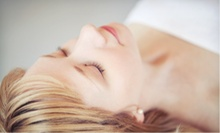 One or Two Express Facials at Babzis Hair Salon (Up to 54% Off)