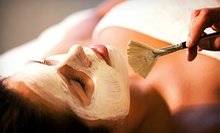 One, Two, or Three Deep-Cleansing Facials at Liannette Beauty Skin (Up to 55% Off)
