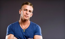 One or Two Men's Haircuts at Nguyen Long at Portfolio Hair and Beauty Works (Up to 55% Off)